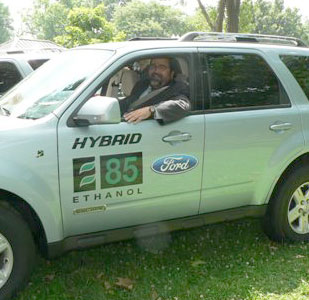 RFA Hybrid