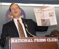RFA Press Conference Rick Tolman