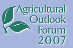 Outlook Forum