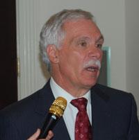 Ed Schafer