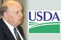 USDA Bange