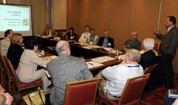 USGC International Marketing Conference