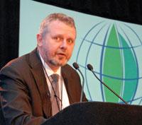 World Ag Forum