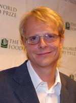 World Food Prize TATT Award