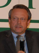 World Food Prize Paul Schickler