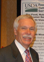 World Food Prize Ed Schafer