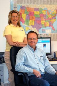 Chuck & Cindy Zimmerman